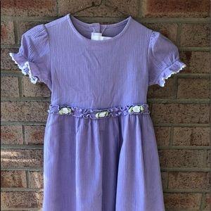 American Girl Child Size Dress